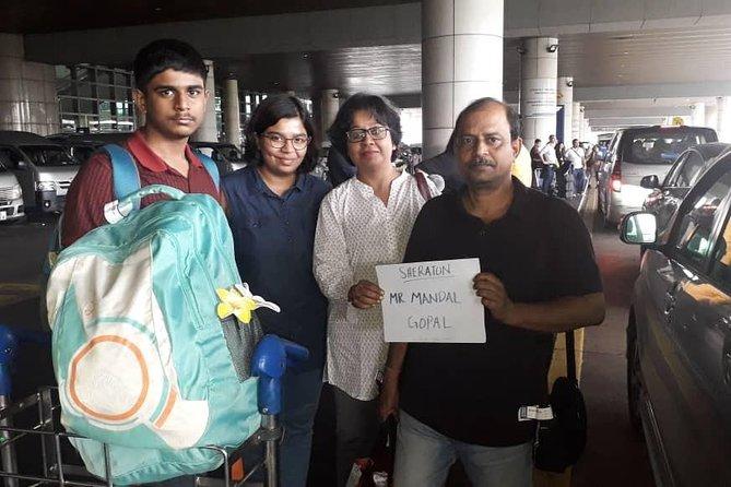 Kuala Lumpur Airport To Genting Highlands City EN-ROUTE Batu Caves Tour