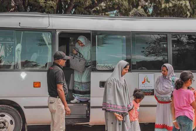 Sri Lanka Halal (Islamic) Tour (7 Days)