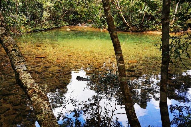 Bach Ma National Park From Da Nang City