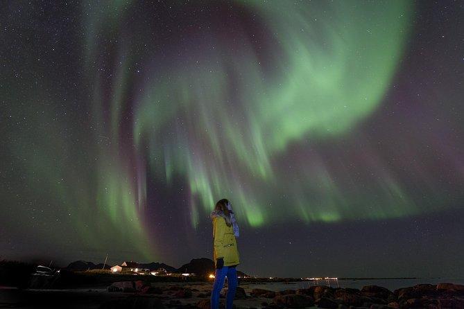 Northern Lights Photography Tour