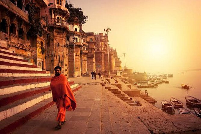 Private Trip : Varanasi Tour With Sarnath