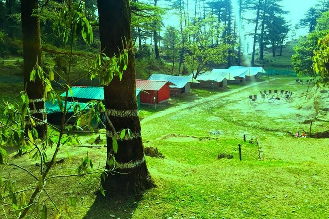 Adventure camping at Mussoorie - 1n2d photo 8