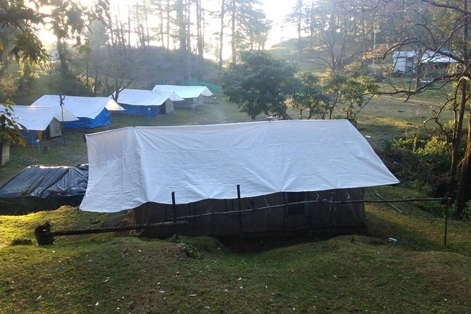 Adventure camping at Mussoorie - 1n2d photo 7