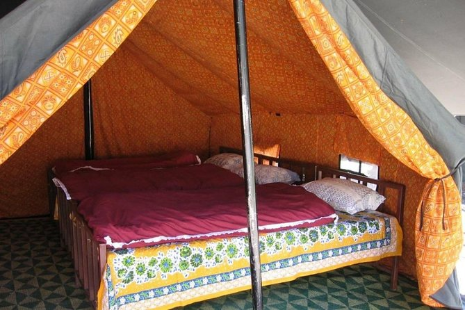 Adventure camping at Mussoorie - 1n2d photo 3