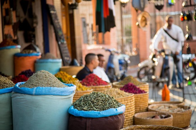 Marrakesh shopping tour from Casablanca photo 8