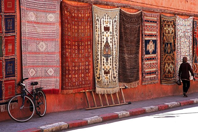 Marrakesh shopping tour from Casablanca photo 6