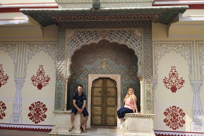 New Delhi City Tour