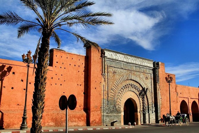 Marrakech city tour With official Local Guide photo 1
