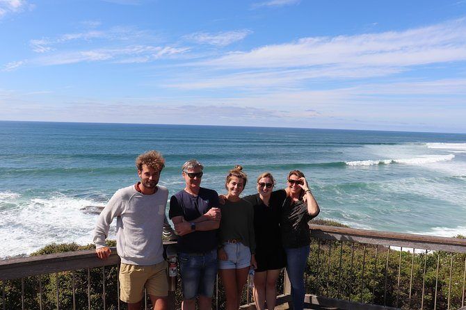 Melbourne to Adelaide via Great Ocean Road Private Luxury Tour (2.5 Day/2 Night)