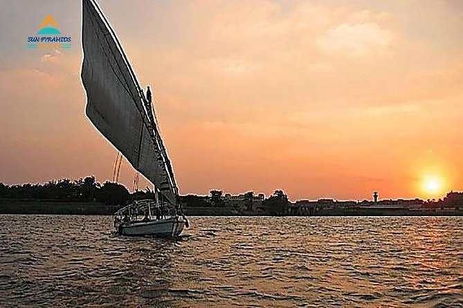 Felucca Ride on the Nile in Cairo photo 7