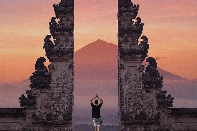 Bali Instagram Tours: All Entrance Fees Are Include