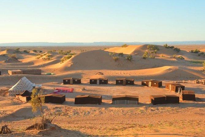 5 Days Marrakech & Desert Tour