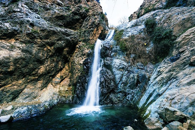 Excursion Ourika Valley: