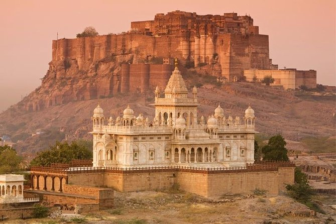 Royal Rajasthan Tour 14 Nights 15 Days