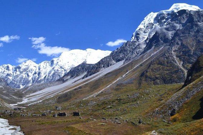 8 Days Exciting Langtang Valley Trek From Kathmandu