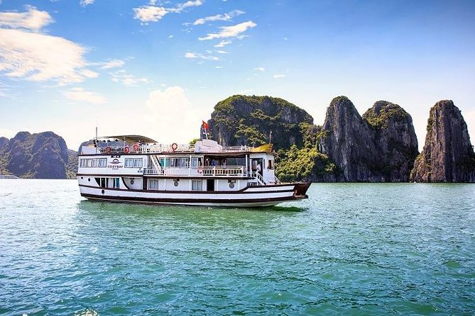 Halong Cozy Bay Cruise (Budget 2 Days 1 Night Cruise) from HANOI