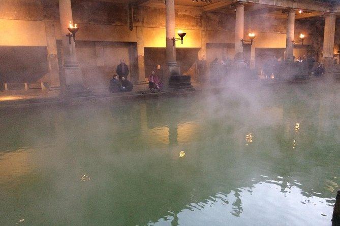 London: Stonehenge and Bath Full-Day Tour
