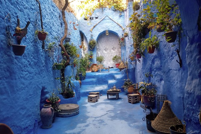 Chefchaouen Day Trip! The Blue Pearl photo 13
