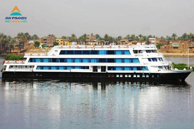 Mövenpick MS Darakum Nile Cruise photo 1