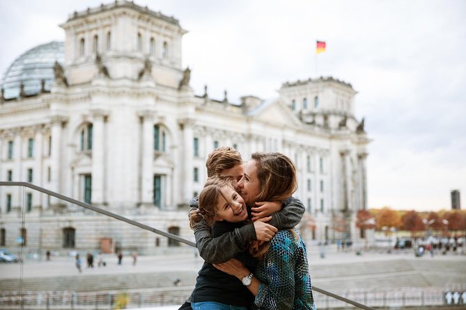 Personal Travel and Vacation Photographer Tour in Berlin