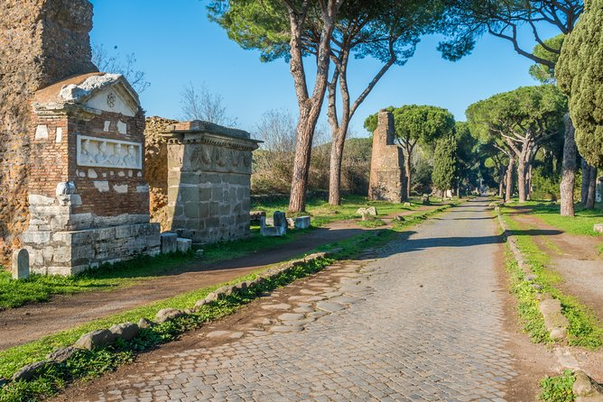Rome 2 Days Tour - Underground Catacombs, Colosseum, Vatican Museum | Fast Track photo 22
