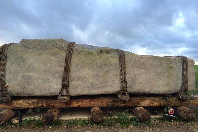 Stonehenge private tour