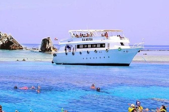 Cheap trip - Hurghada: Giftun Island Snorkeling Trip with Lunch