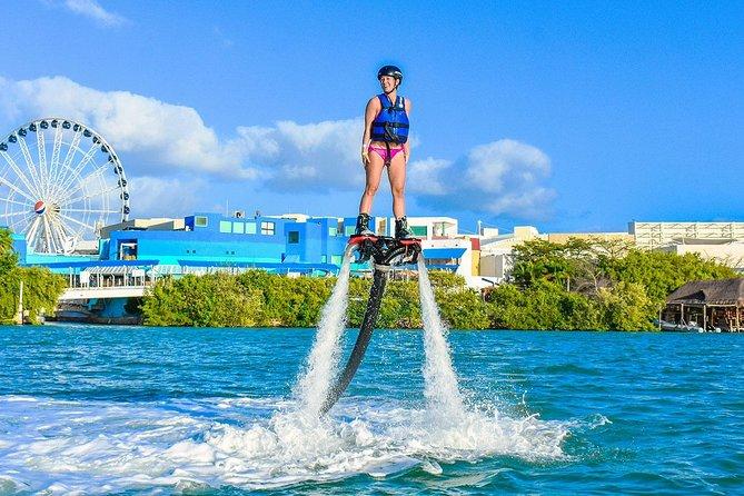 Flyboard Flight in Cancun