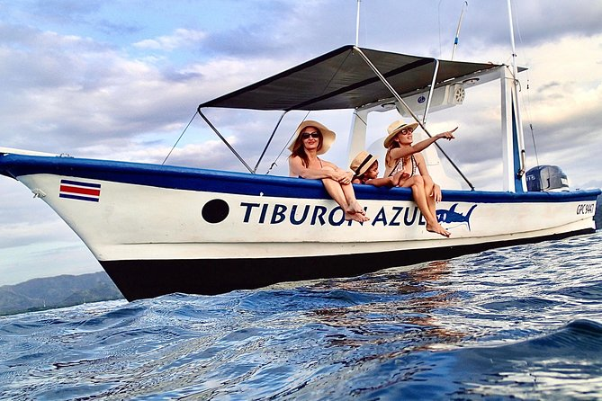 Private Charter Sport Fishing Activity in Guanacaste