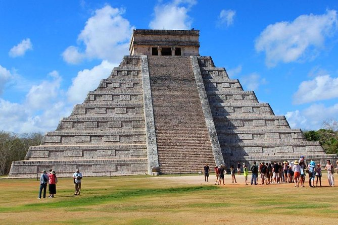 Tour Chichen Itza Departure Cancun photo 9