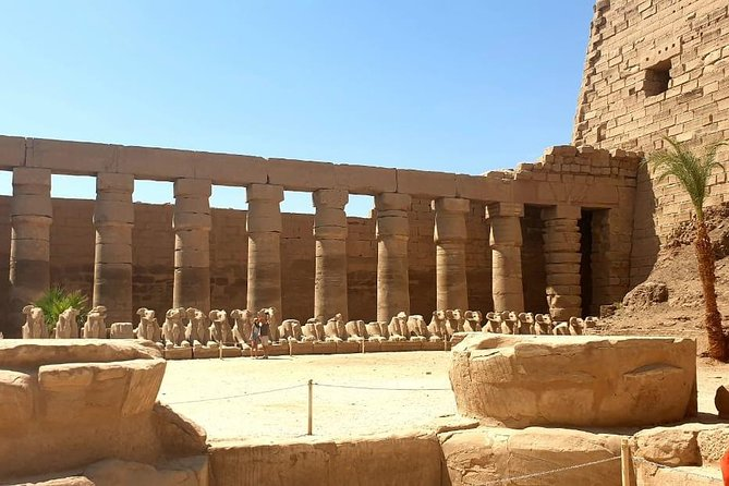 Luxor - Valley of Kings Daily Tour