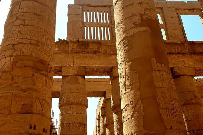 Luxor - Valley of Queens Daily Tour photo 17