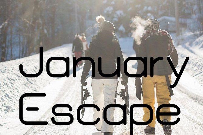 January Escape