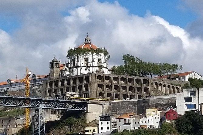 Tour pelo Porto de Manhã - Privado
