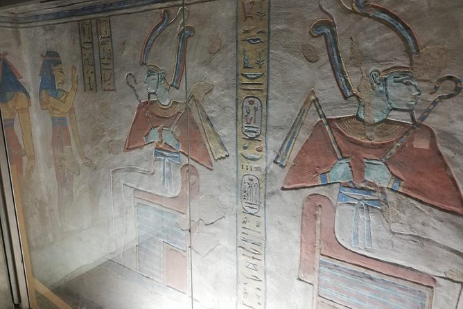 Luxor - Valley of Queens Daily Tour photo 4