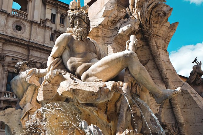 Wonders of Rome Walking Tour