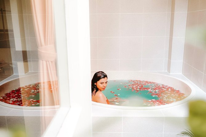 Royal Orchid Spa Package