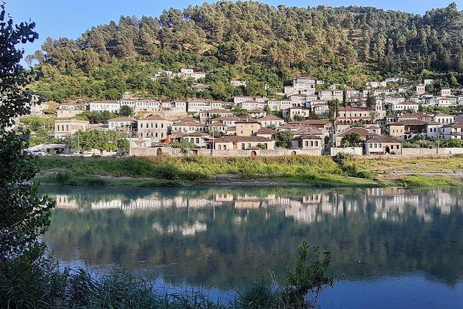 1001 Windows of Berat & Golden Sunset in Apollonia