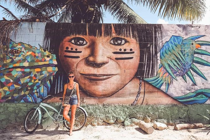 Tulum Street Art Tour