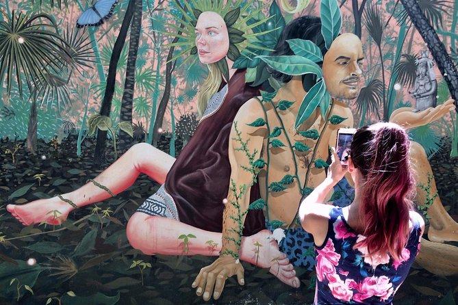 Tulum Street Art Tour