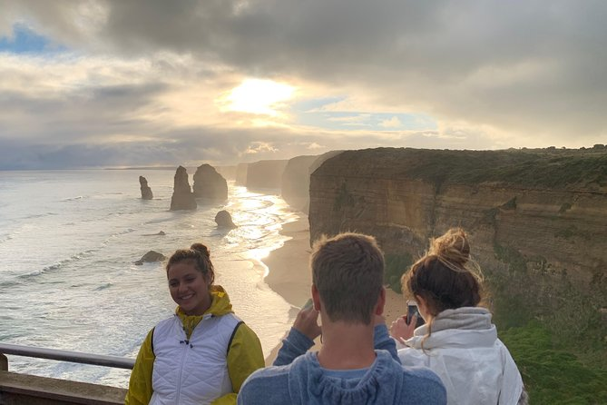 Great Ocean Road Private Luxury Overnight Experience - (1.5 Day/1 Night)