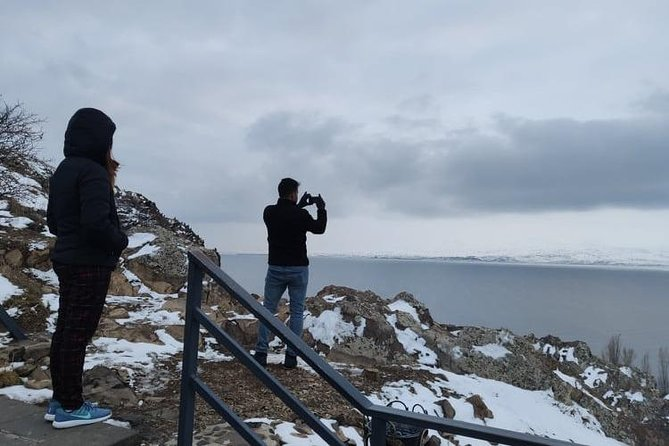 Winter Private Tour - Tsaghkadzor Ropeway, Lake Sevan - 5-6 hours