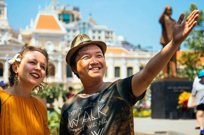The Ultimate Private Ho Chi Minh City Layover Tour with a Local