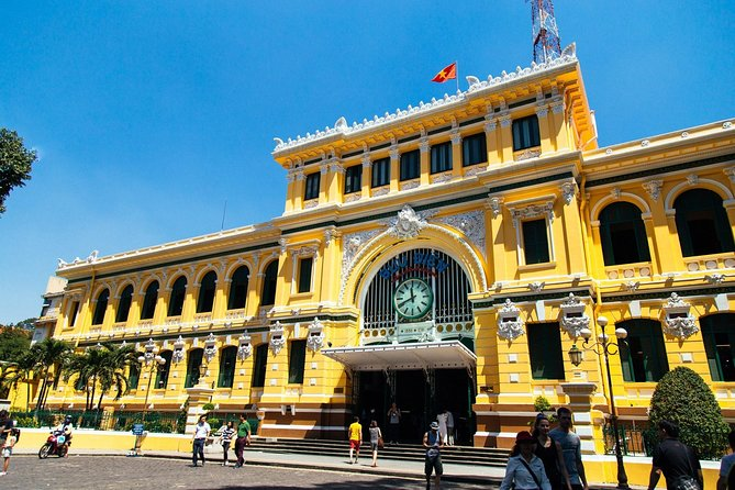 The Ultimate Private Ho Chi Minh City Layover Tour with a Local photo 10