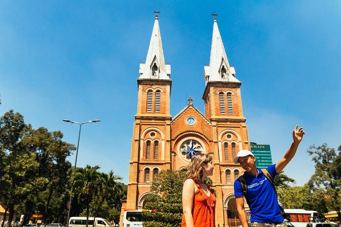 The Ultimate Private Ho Chi Minh City Layover Tour with a Local photo 9
