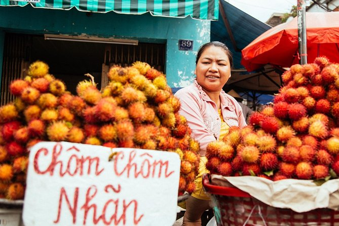 The Ultimate Private Ho Chi Minh City Layover Tour with a Local photo 2