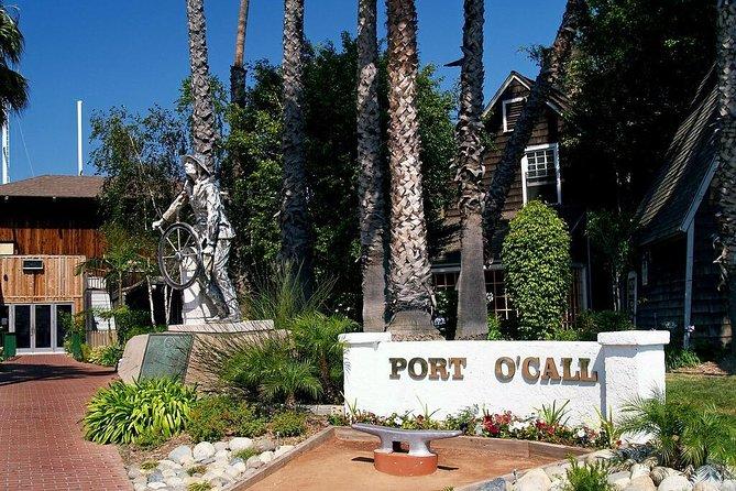 San Pedro Port O'Call.