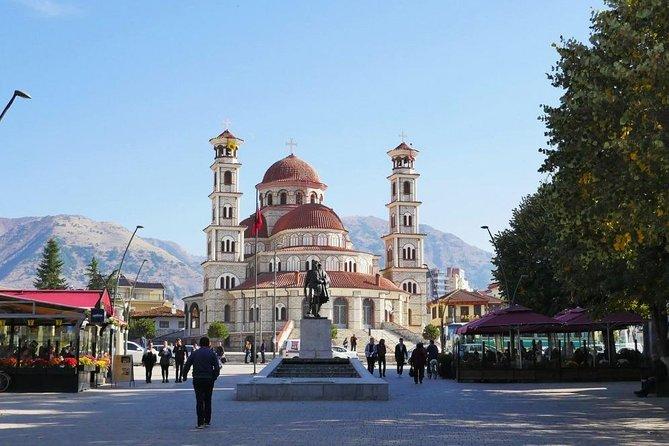 "Daytrip to Korce ""Little Paris"" & Pogradec in Lake Ohrid"