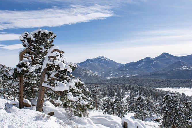 Rocky Mountain National Park Tour - Winter In The Park - Estes Park Guided Tours