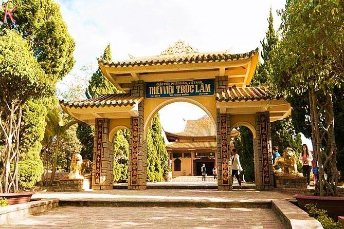 Private Da Lat city excursion (starting at Nha Trang city central) photo 8